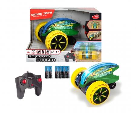 DICKIE Toys RC Crazy Stinger