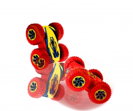 DICKIE Toys RC Mini Flippy, RTR