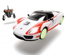 DICKIE Toys RC Porsche Spyder, RTR