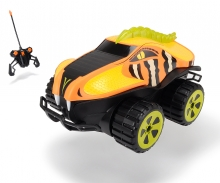DICKIE Toys RC Dino Basher Boa, RTR