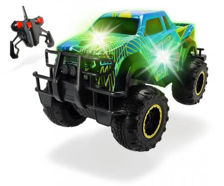 DICKIE Toys RC Illuminator, RTR