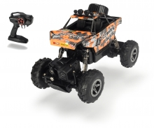 DICKIE Toys RC Crawling Beast, RTR