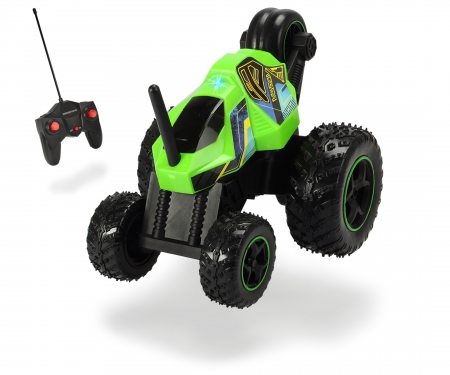 DICKIE Toys RC Mad Tumbler, RTR