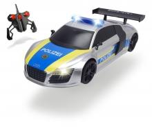 DICKIE Toys RC Police Patrol, RTR