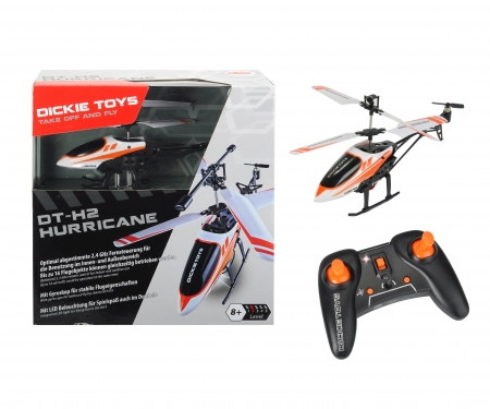 DICKIE Toys RC Hurricane