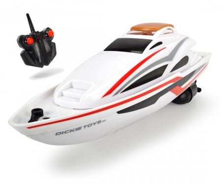 DICKIE Toys RC Sea Cruiser, RTR