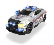 DICKIE Toys Street Force
