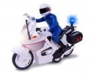 DICKIE Toys MOTO MOSSOS NUEVA 15CM