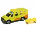 DICKIE Toys SOS AMBULANCIA EMERGENCIAS MEDICAS 18 CM