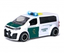 DICKIE Toys GUARDIA CIVIL FURGONETA CITROEN CON RADAR 15 CM