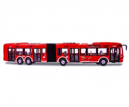 DICKIE Toys AUTOBUS URBANO 40 CM