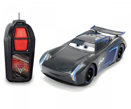 DICKIE Toys RC Cars 3 Jackson Storm Single Drive