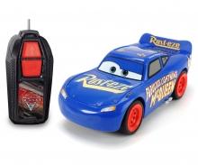 DICKIE Toys RC Cars 3 Fabulous LMQ Single Drive 1:32