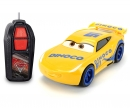 DICKIE Toys RC Cars 3 Cruz Ramirez Single Drive