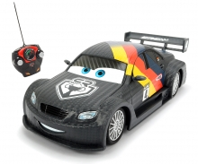 DICKIE Toys RC Carbon Turbo Racer Max Schnell