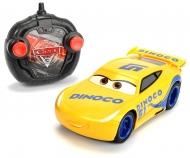 DICKIE Toys RC Cars 3 Turbo Racer Cruz Ramirez