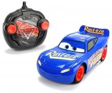 DICKIE Toys RC Cars 3 Fabulous Turbo Racer LMQ 1:24