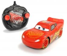 DICKIE Toys RC Beach Lightning McQueen