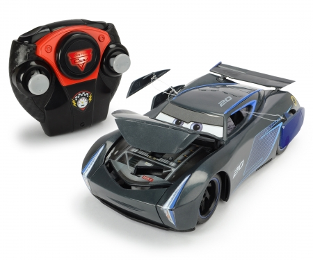 DICKIE Toys RC Crash Cars Jackson Storm