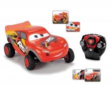DICKIE Toys RADIO CONTROL XRS RAYO MCQUEEN 1:24