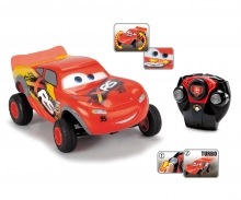 DICKIE Toys RC Cars Lightning McQueen XRC