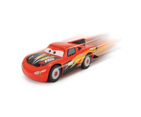 DICKIE Toys CARS - RADIOCONTROL RAYO ROCKET 1:24 CARGA USB