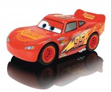 DICKIE Toys RC Cars 3 Lightning McQueen Turbo Racer
