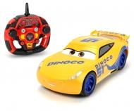 DICKIE Toys RC Cars 3 Ultimate Cruz Ramirez 1:16