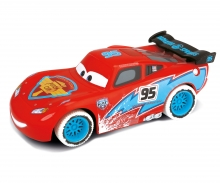 DICKIE Toys IRC LMQ Micro Racer