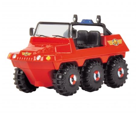 DICKIE Toys Feuerwehrmann Sam 8 Pack