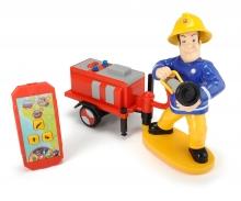DICKIE Toys Sam mit Wasserspritzfunktion