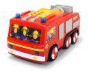 DICKIE Toys Feuerwehrmann Sam Super Tech Jupiter