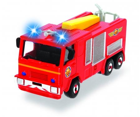 DICKIE Toys Fireman Sam Playmat