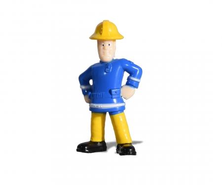 DICKIE Toys Set thématique Sam le pompier