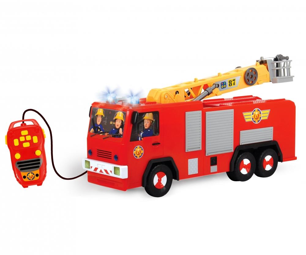 feuerwehrmann sam hero jupiter fireman sam helden stars marken produkte www. Black Bedroom Furniture Sets. Home Design Ideas
