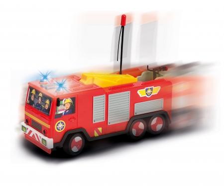 DICKIE Toys RC Fireman Sam Jupiter
