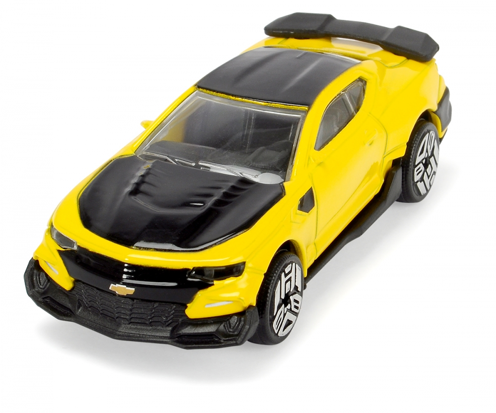 Transformers The Last Knight Bumblebee - Transformers - Known from TV! -  Brands & Products - www.dickietoys.de