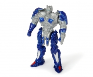 DICKIE Toys Transformers The Last Knight Optimus Prime Robot Figure