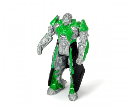 DICKIE Toys Transformers The Last Knight Crosshairs Robot Figure