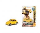 DICKIE Toys Transformers M6 Bumblebee Vehicle