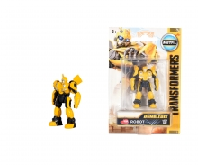 DICKIE Toys Transformers M6 Bumblebee Roboter
