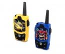 DICKIE Toys Transformers M6 Walkie Talkie