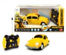 DICKIE Toys RC Transformers M6 Bumblebee