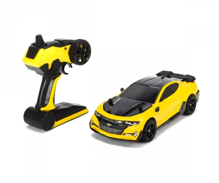 DICKIE Toys RC Transformers Bumblebee