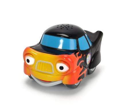 DICKIE Toys Les héros de la ville Harry Tige Chaud