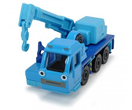 DICKIE Toys Bob the Builder Die-Cast Lofty