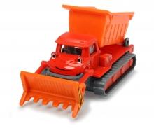 DICKIE Toys Bob der Baumeister Die-Cast Buddel
