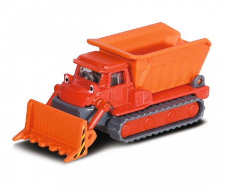 DICKIE Toys Bob the Builder Die-Cast Muck