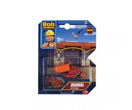 DICKIE Toys Ben Die-Cast Bob le bricoleur