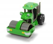 DICKIE Toys Bob der Baumeister Die-Cast Rollo
